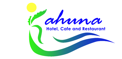 Kahuna Hotel, Cafe and Restaurant